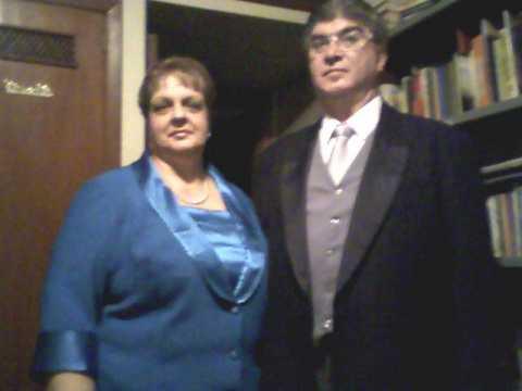 Pr. João e Cecilia