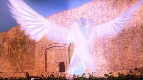 Ilustração da Ressurreição